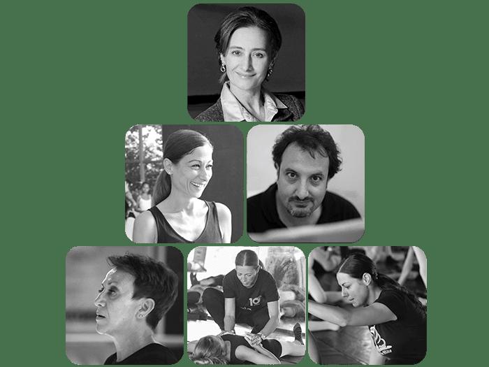 DanzaMareMito   Stage Internazionale di Danza Teatro delle Arti Amalia Salzano Professori Maestri