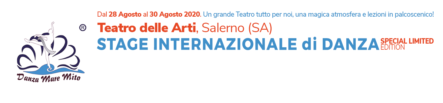 Teatro delle Arti, Salerno